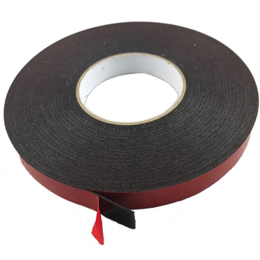 "3/4"" Inch Double-sided Mounting Adhesive Tape Acrylic Foam Automotive 60FT /20Yd"