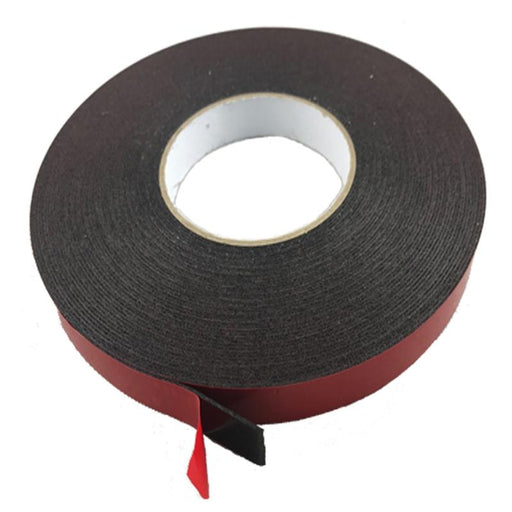 "1"" Inch Double-sided Mounting Adhesive Tape Acrylic Foam Automotive 60FT / 20Yd"