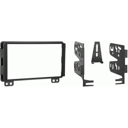 Metra 95-5026 Double DIN Dash Kit for Select Ford/Lincoln/Mercury