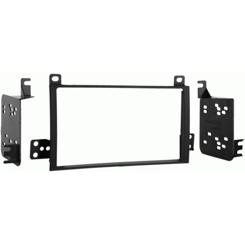 Metra 95-5810 Double DIN Dash Kit for 2003-2008 Lincoln Town Car