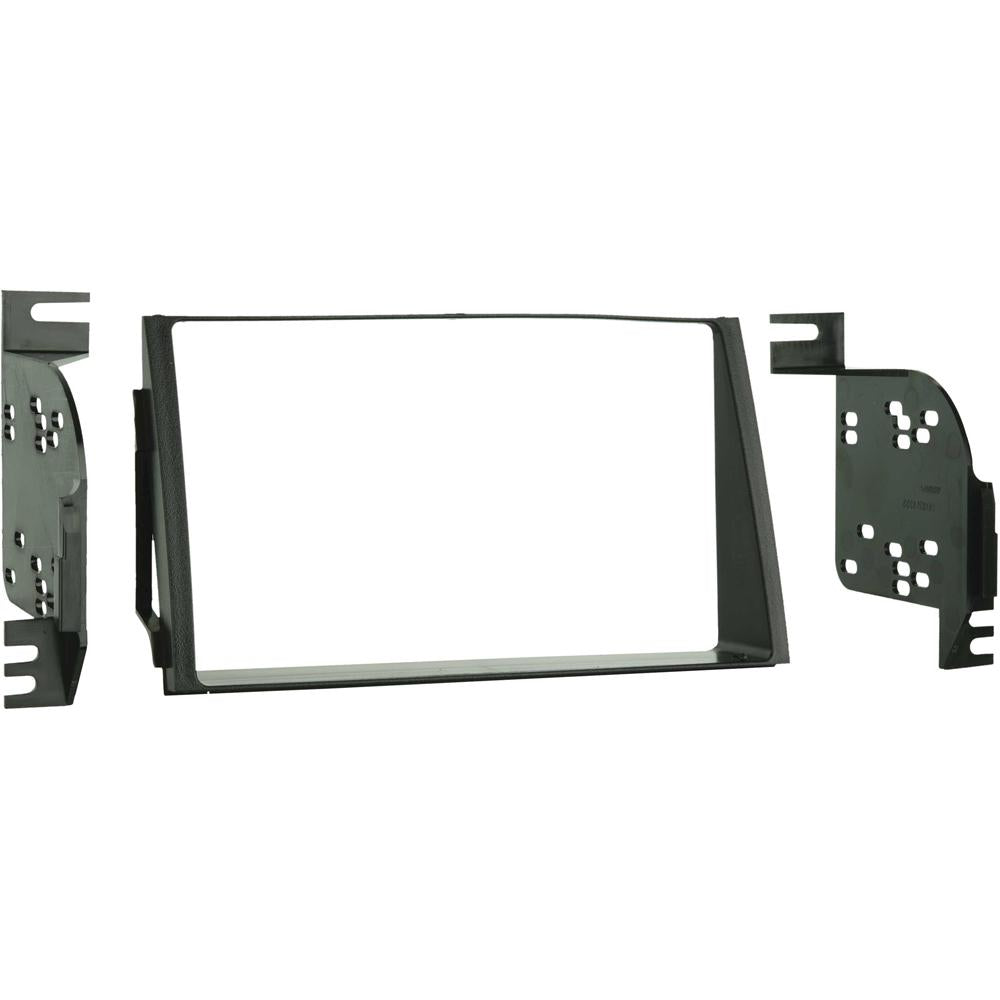 Metra 95-7322 Single/Double DIN Dash Kit for 2006-2011 Hyundai Azera