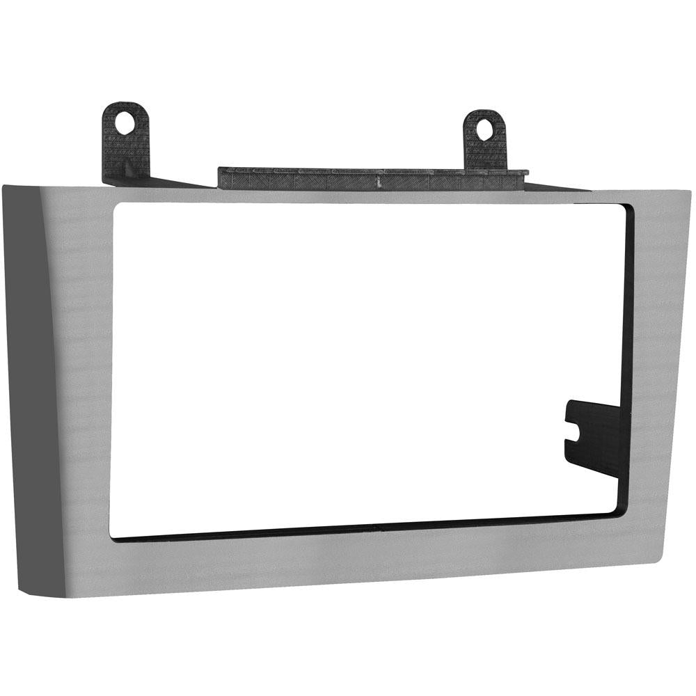 Metra 95-7416G Gray Double DIN Dash Kit for Select 00-03 Nissan Maxima