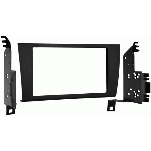 Metra 95-8152 Double DIN Stereo Dash Kit for 1998-2003 Lexus GS