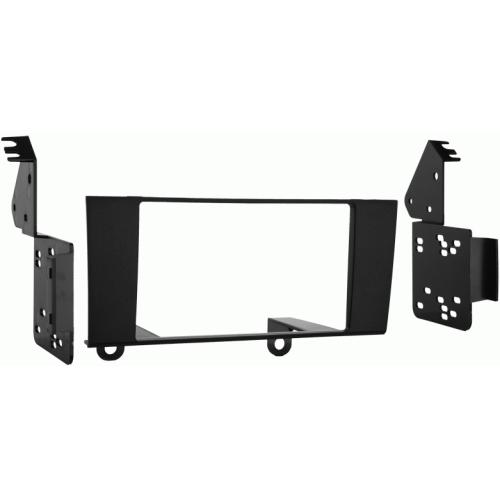Metra 95-8153 Double DIN Stereo Dash Kit for 1995-2000 Lexus LS