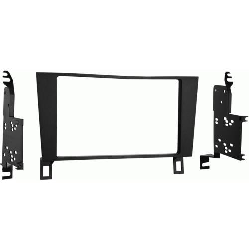 Metra 95-8156 Double DIN Stereo Dash Kit for 1990-1994 Lexus LS Series