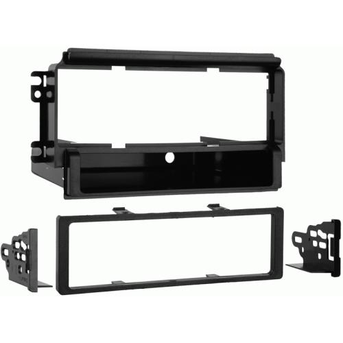 Metra 99-1006 Single DIN Stereo Dash Kit for 2003-2006 Kia Sorento EX