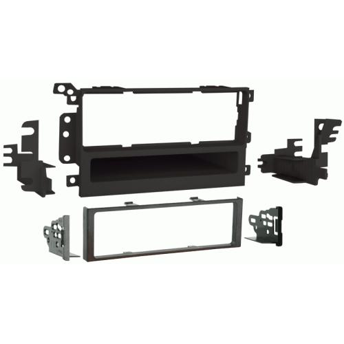 Metra 99-2009 Single DIN Dash Kit for 1995-2012 GM/Honda/Isuzu/Suzuki