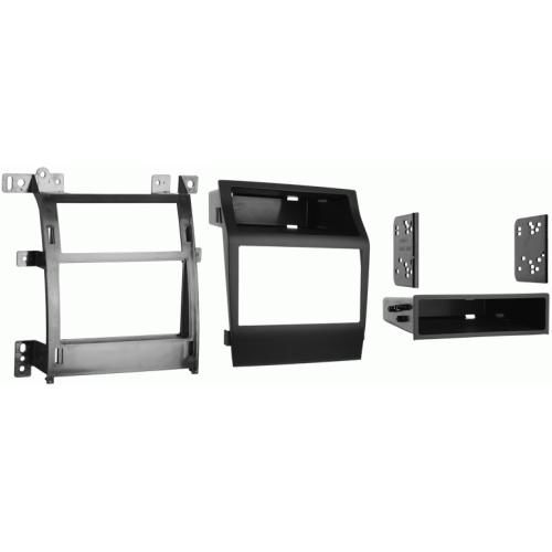 Metra 99-2010 Single/Double DIN Dash Kit for 2005-2009 Cadillac STS