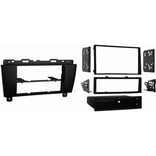 Metra 99-2021 Single/Double DIN Dash Kit for 2005-2009 Buick Lacrosse