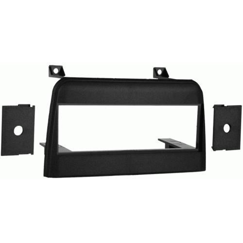 Metra 99-3100 Single DIN Stereo Dash Kit for 95-99 Saturn (All Models)