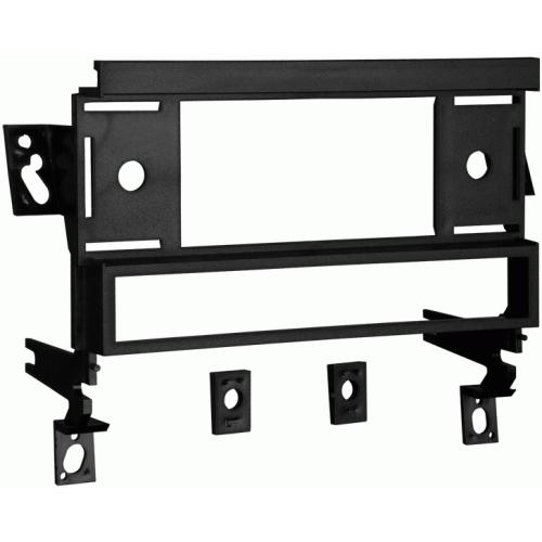 Metra 99-3413 Single DIN Dash Kit for Select 1998-03 Chevrolet/Toyota