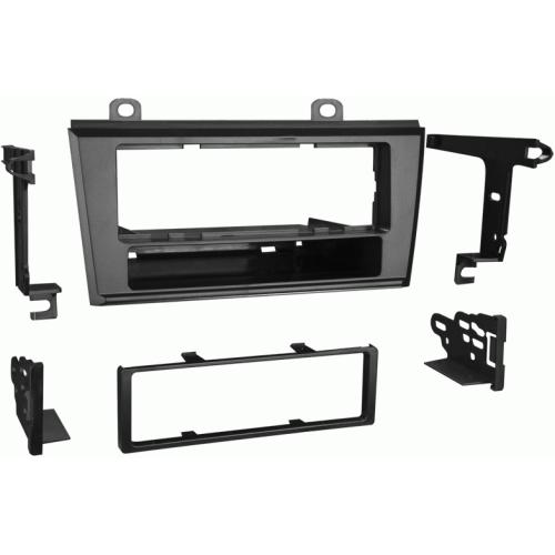 Metra 99-5000 Single DIN Dash Kit for Select 2000-2006 Ford/Lincoln