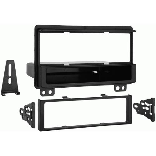 Metra 99-5026 Single DIN Dash Kit for 2001-2006 Ford/Lincoln/Mercury