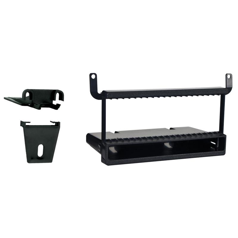 Metra 99-5802 1-DIN Dash Kit for Select Ford/Lincoln/Mazda/Mercury