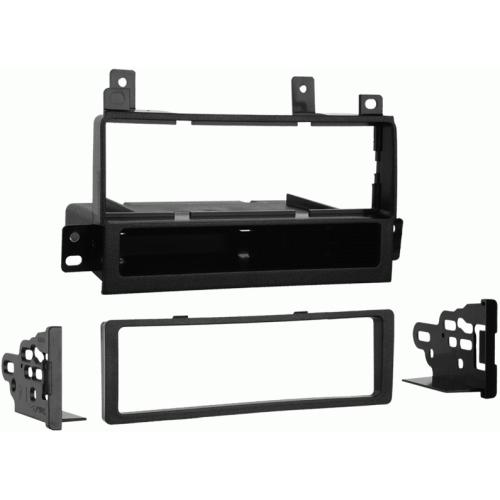 Metra 99-5810 Single DIN Dash Kit for 2003-2011 Lincoln Town Car