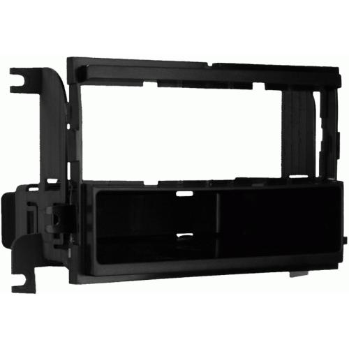 Metra 99-5819 Single DIN Dash Kit for 2009-up Ford F-150 (XL Models)