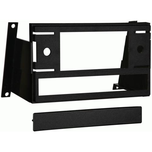 Metra 99-7006 Single DIN Dash Kit for Select 1995-99 Eagle/Mitsubishi