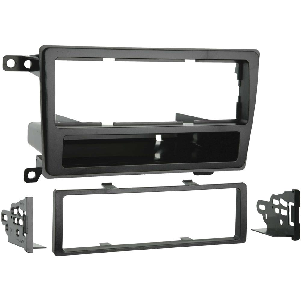 Metra 99-7403 Single DIN Dash Kit for Select 2003-2004 Nissan/Infiniti