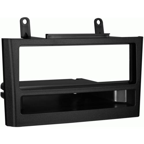 Metra 99-7416 Single DIN Dash Kit with Pocket for 00-03 Nissan Maxima
