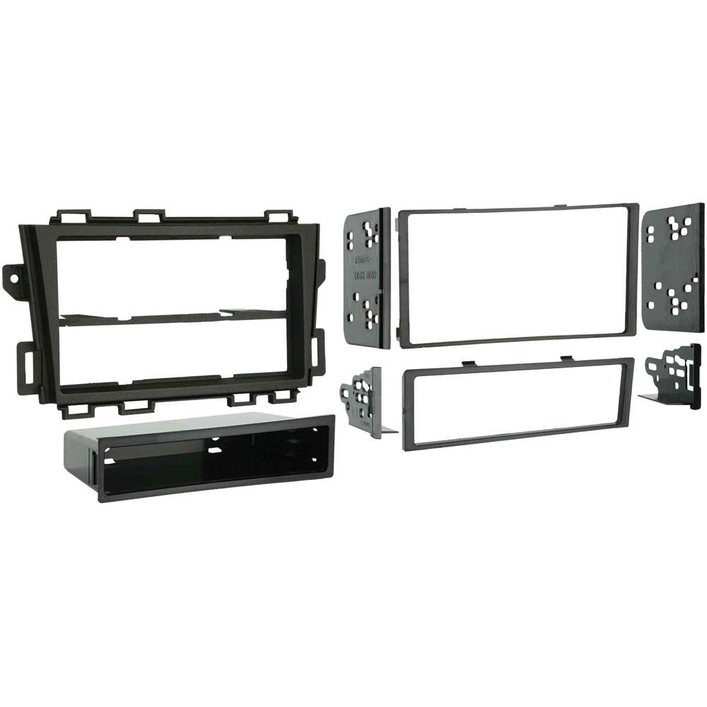 Metra 99-7426 Single/Double DIN Dash Kit for Select Nissan Murano