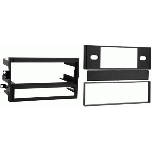 Metra 99-7578 Single DIN Dash Kit for 1994-97 Nissan Pickup/Pathfinder
