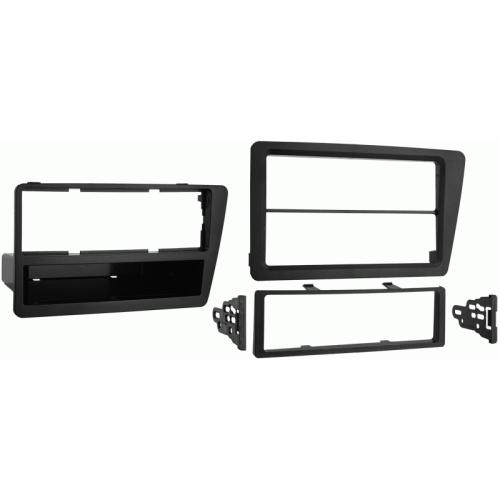 Metra 99-7860 Single/Double DIN Dash Kit for 2002-2005 Honda Civic Si