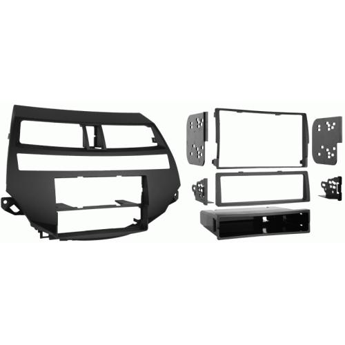 New Metra 99 Double Din Stereo Dash Kit For