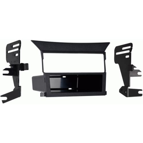 Metra 99-7876 Single DIN Stereo Dash Kit for 2009-up Honda Pilot