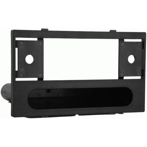 Metra 99-7896 Single DIN Dash Kit with Pocket for 1999-00 Honda Civic