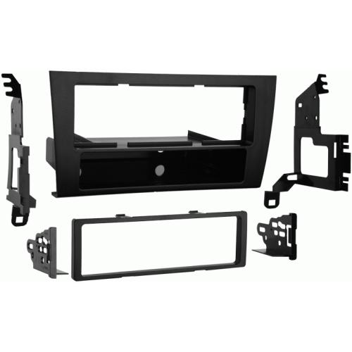 Metra 99-8152 Single DIN Dash Kit w/ Pocket for 98-05 Lexus GS Series