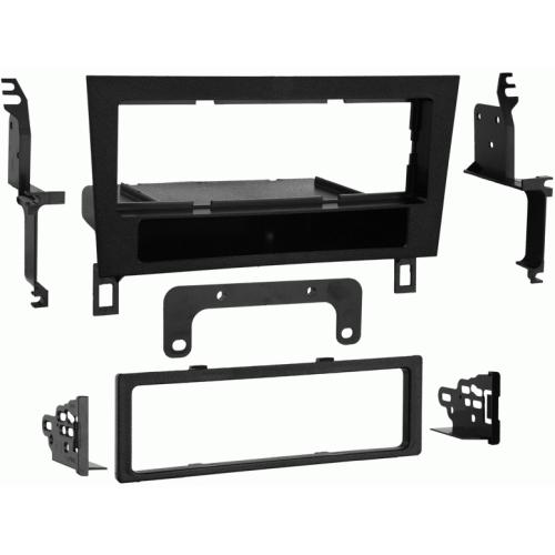 Metra 99-8156 Single DIN Dash Kit w/ Pocket for 90-94 Lexus LS Series