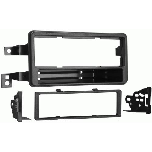 Metra 99-8207 Single DIN Dash Kit for 2003-2007 Toyota Sequoia/Tundra