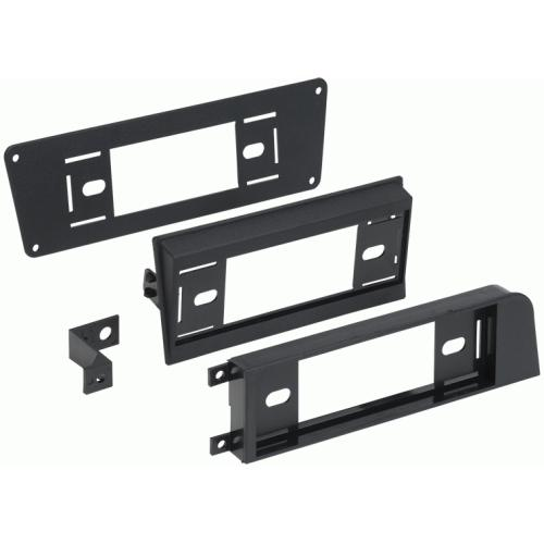 Metra 99-9222 Single DIN Stereo Dash Multi-Kit for Select 75-93 Volvo