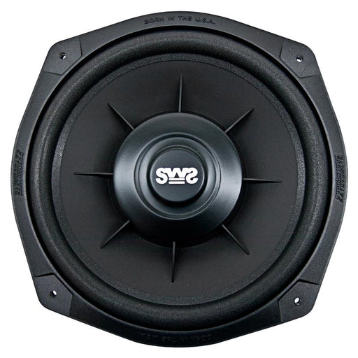 "Earthquake Sound SWS-8Xi 8"" 2 Ohm High Performance Shallow Subwoofer"