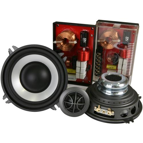 "DLS UP5i 2-Way 5-1/4"" 360 Watt Component Speaker System (pair)"