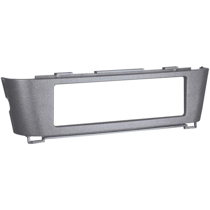 Metra 99-7414G Gray Single DIN Dash Kit for 2000-2006 Nissan Sentra