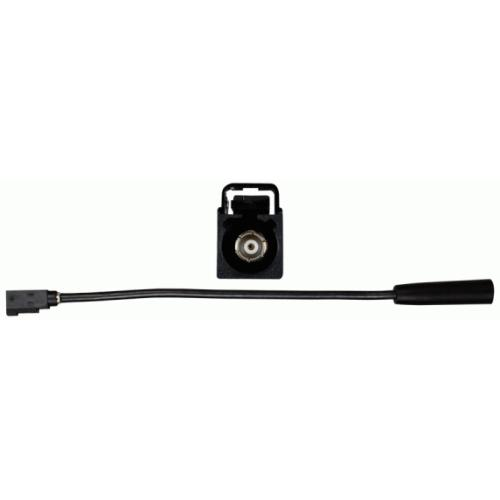 Metra 40-EU20 Antenna Adapter for Select 02-up BMW/Volkswagen Vehicles