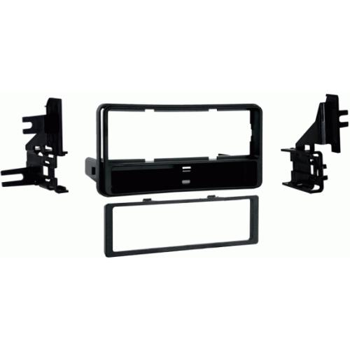 Metra 99-8236 Single DIN Stereo Dash Kit for 2012-up Scion FR-S