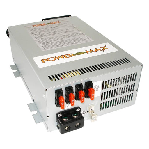 Powermax PM3-100 110-120V to 12V DC 100 Amp Power Supply Converter