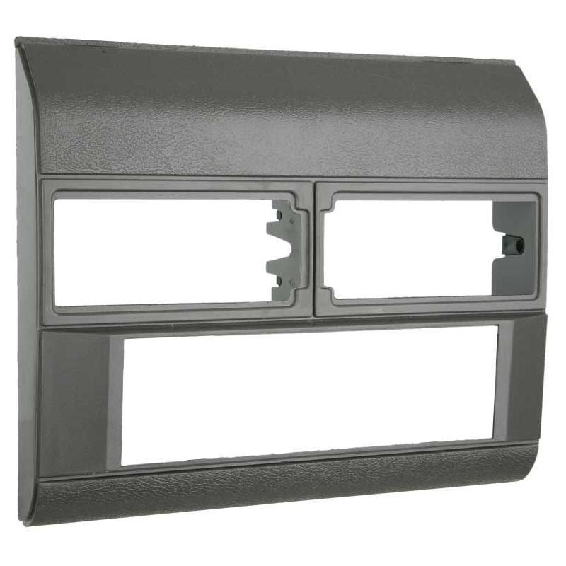 Metra 99-3000G Gray Single DIN Dash Kit for Select 88-94 Chevrolet/GMC