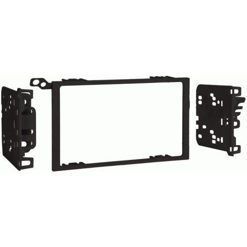 Metra 95-2009 Double DIN Dash Kit for Select 95-08 GM/Honda Vehicles
