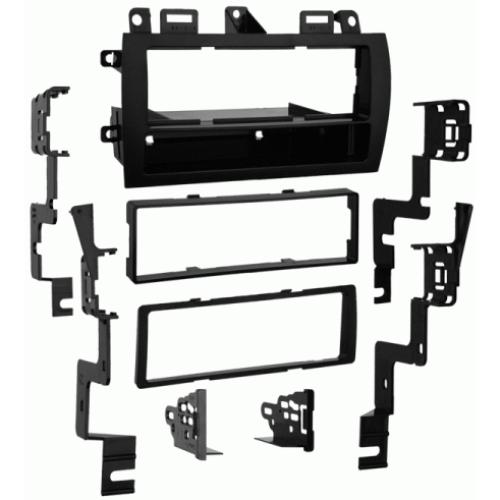 Metra 99-2005 Single DIN Dash Kit for Select 99-06 Cadillac Vehicles