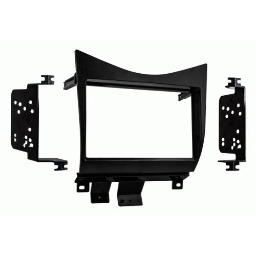 Metra 95-7862 Double DIN Dash Kit for 2003-2007 Honda Accord Vehicles