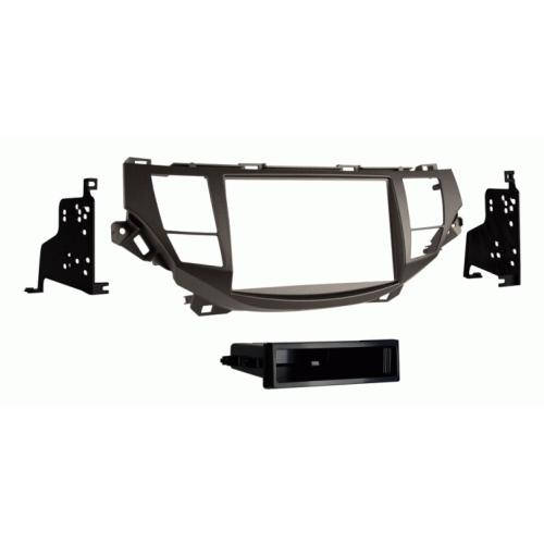 Metra 99-7807T Taupe Single/Double DIN Honda Accord 2008-2012 Dash Kit