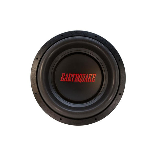 "Earthquake Sound DBXI-15D 15"" 2000 Watts Dual Car Subwoofer (each)"