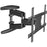 "North Bayou P6 Full Motion Cantilever Wall Mount for 40""-70"" 100lbs TV"