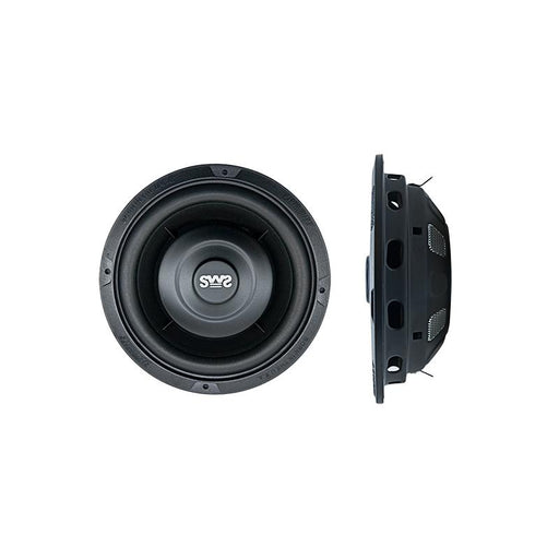 "Earthquake Sound SWS-6.5X Shallow 6.5"" 200W Mid Bass Subwoofer(pair)"