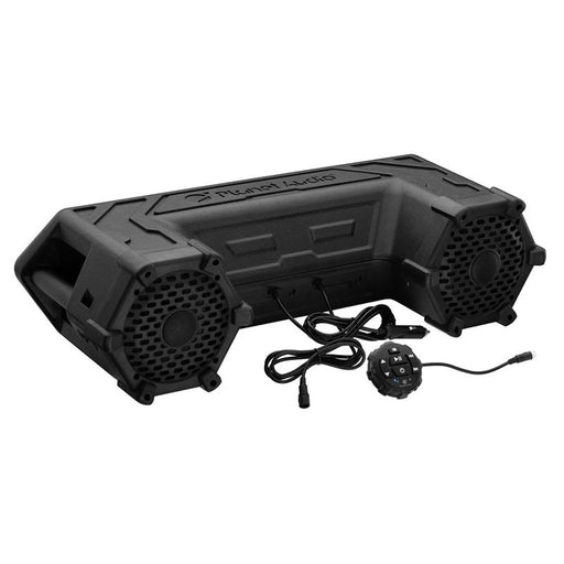 "Planet Audio PATV65 Bluetooth All-Terrain Sound System w/ 6.5"" Speaker"