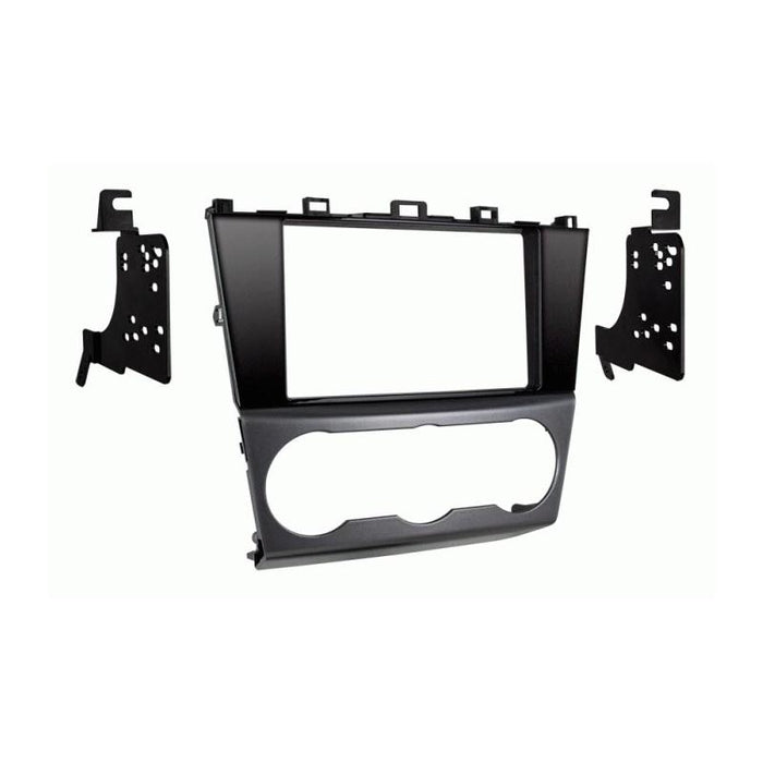 Metra 95-8907HG Double DIN Dash Kit for 15-up Subaru Impreza/Crosstrek