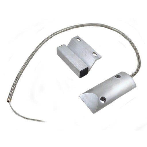 Overhead Door Garage Roll-Up Shutter Security Alarm Contact Sensor